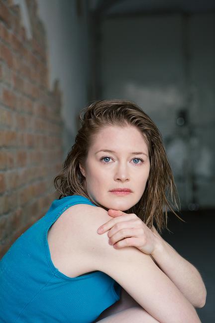 Johanna Prosl